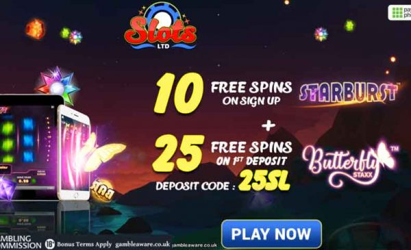 Free spins no spelLandet