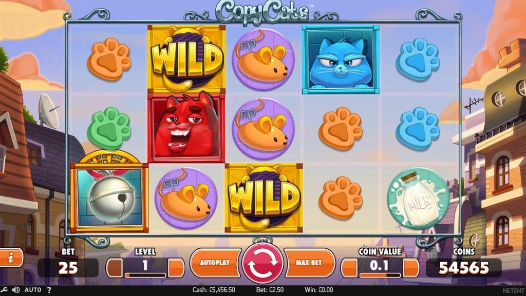 Välkomstpaket storspelare slumptalsgeneratorn casinospel cows