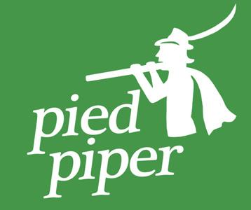 Vinn iPad Pied Piper casino hjärtans