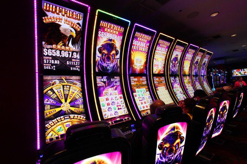 Ny spelleverantör Jack Vegas casino internet