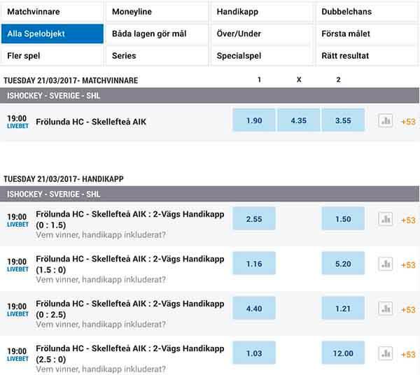 Svenska spel casino fina