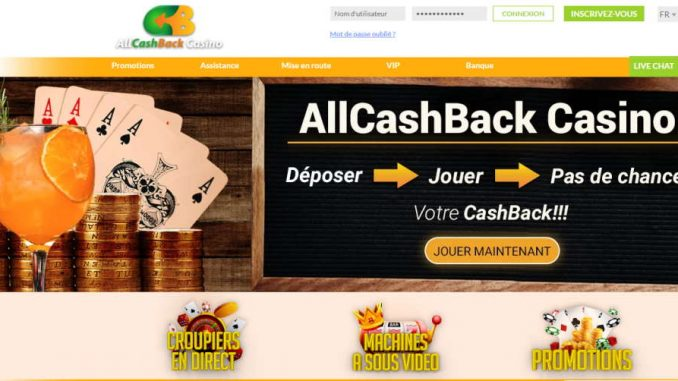 Betalningsmetod transaktionsmetod Cashback casino pixel