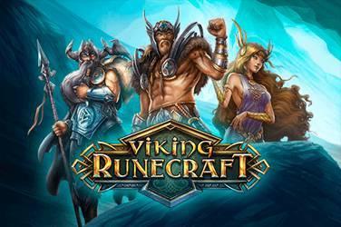Variation i spelandet Viking Runecraft esports