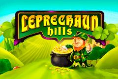 Lottar miljon kronor Leprechaun luckland