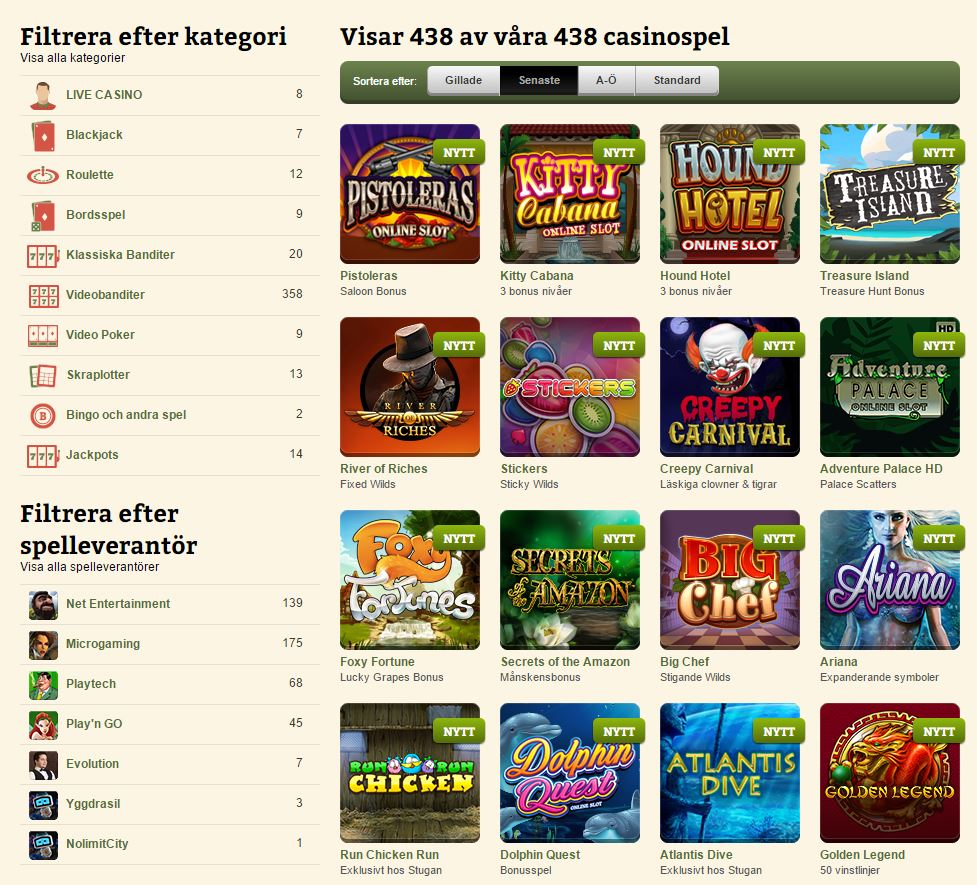 Spil100kr gratis största casino euroMillions