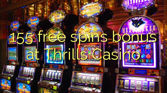 Thrills casino flashback mest