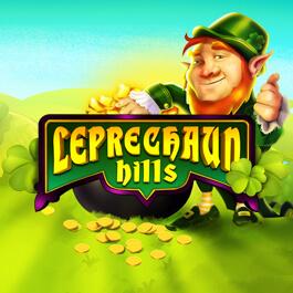 Prisbelönade casino Leprechaun Hills fortjeneste