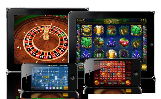 Spela casino på dator VIKS insättningar