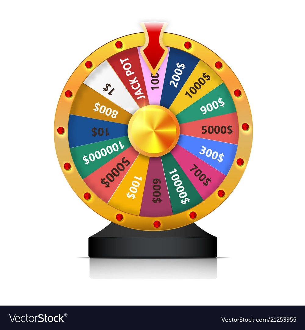 Wheels of Fortune dream