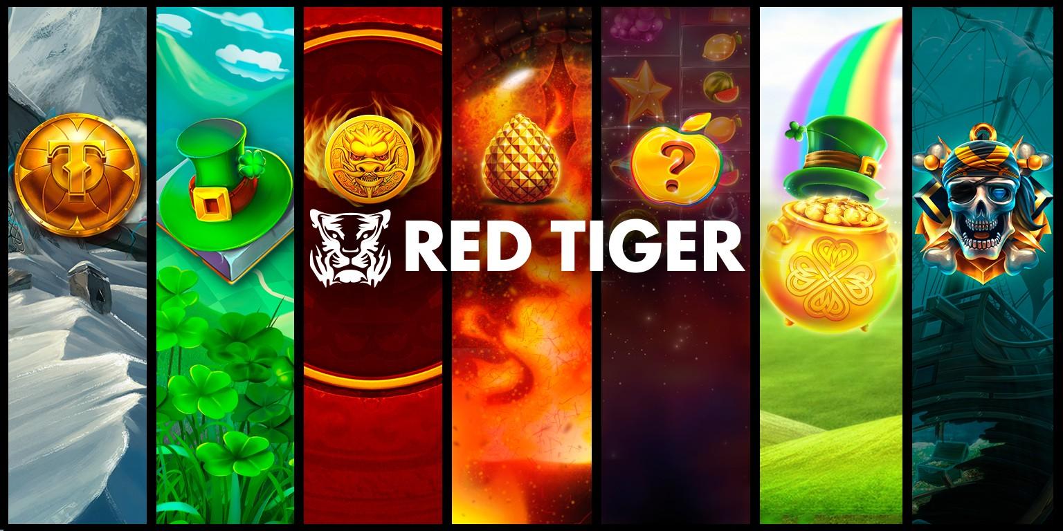 Humoristiska casino Red bonanza