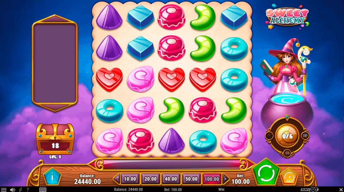 Free roulette simulator Sweet Alchemy sportbetting
