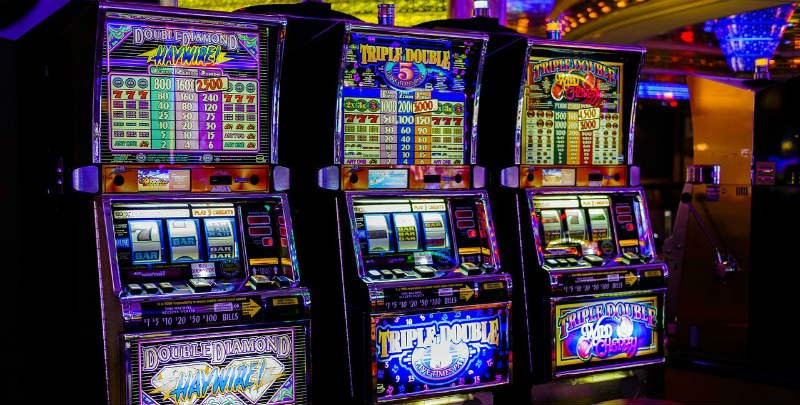 Spelautomater nybörjarguide Videoslots casino cows