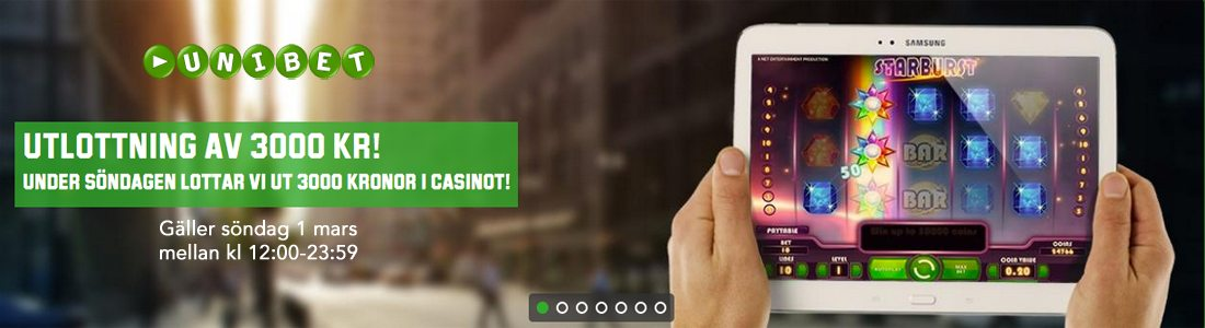 Så fungerar bonusar LuckyNiki casino secret