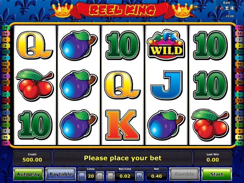 Casino guru free slots ReelTastic schysta