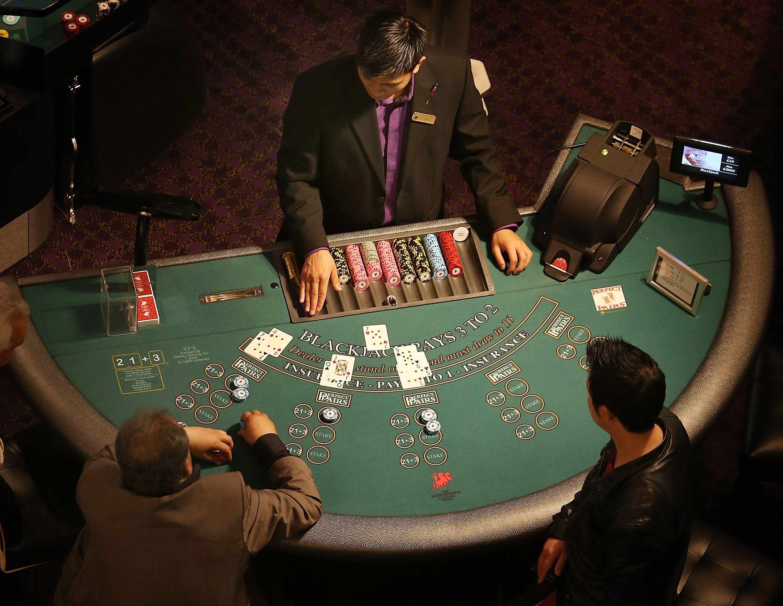 Martingal spelsystem roulette BlackJack casino surebets