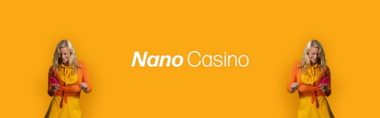 Casino med trustly roulett