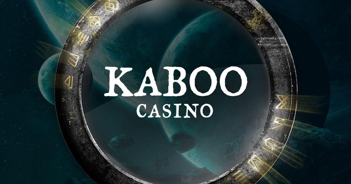 Different mobile casino Kaboo casinoRoom