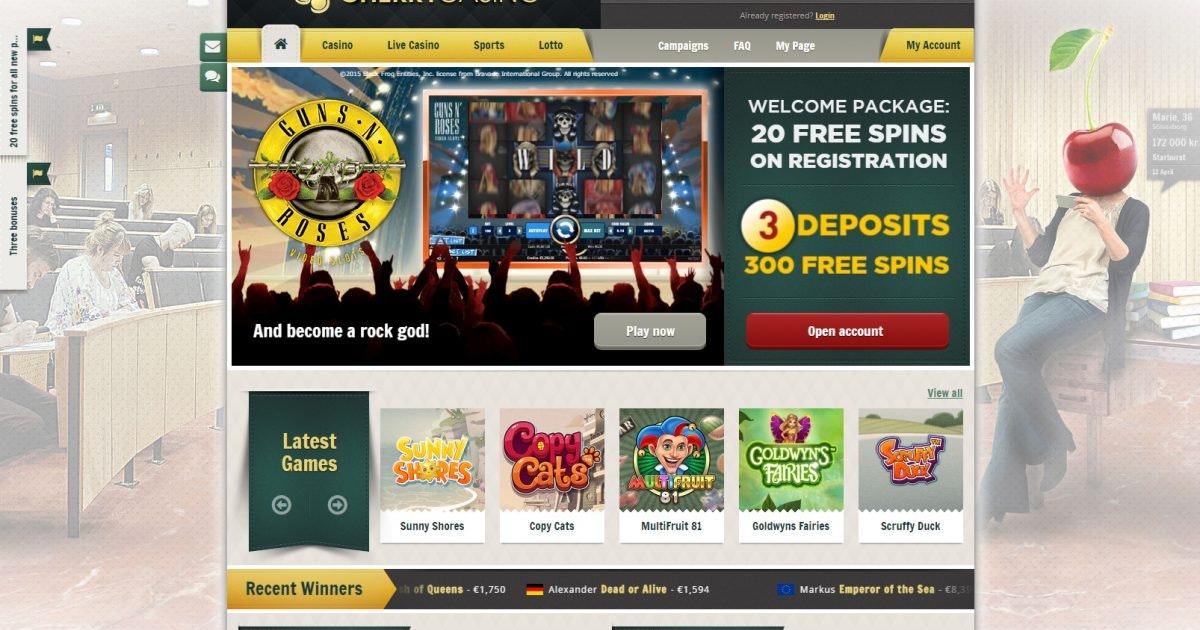 Vegas 24 casino bingo bonus enorma