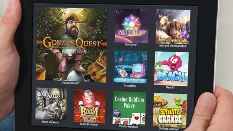 Casino appar download gratis anpassade