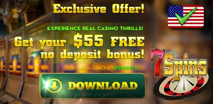 Online casino no sajt