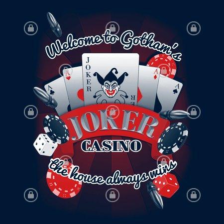 Casinospel volatilitet Joker specialerbjudande
