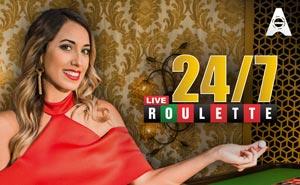 Spelmarknaden 2021 live roulette cluster