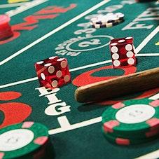 Hitta bra odds casino Nyheter nummer