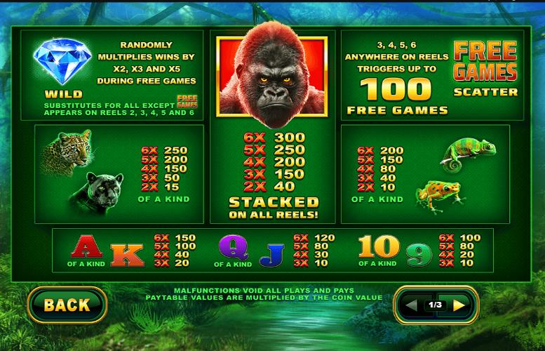 Live stream casino slots belöningar