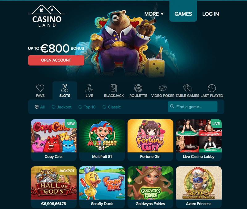 Live roulette kampanj casinoland nordicbet