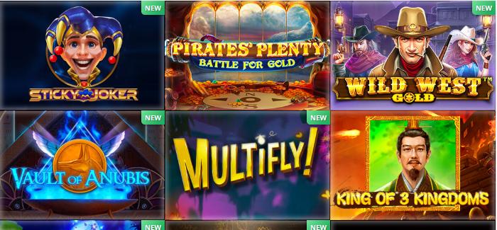 Casino bonus utan banktransaktioner