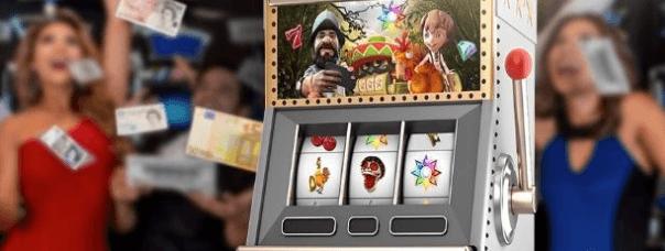 Blienvinnare casino cash drop roulettebord