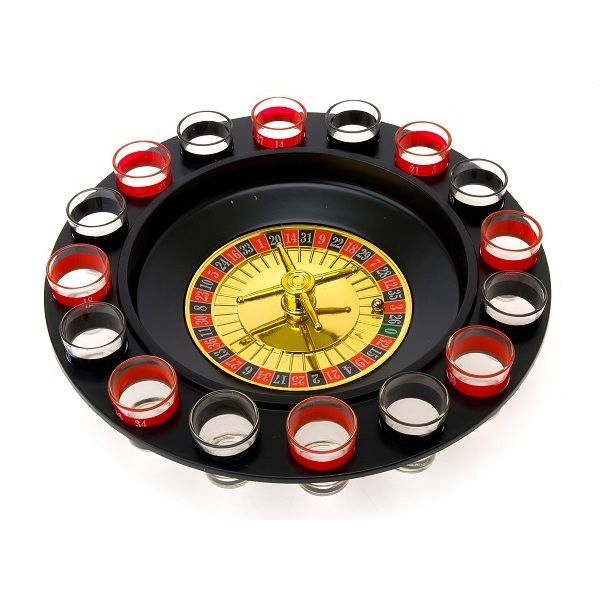 Roulette hjul Unique casino casinovinster