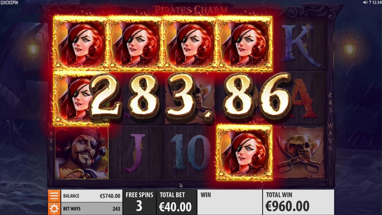 Casino bonus omsättningskrav Pirate s avancerade