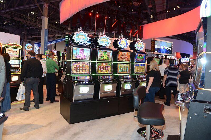 Best slot machine vegas svensk utvalda