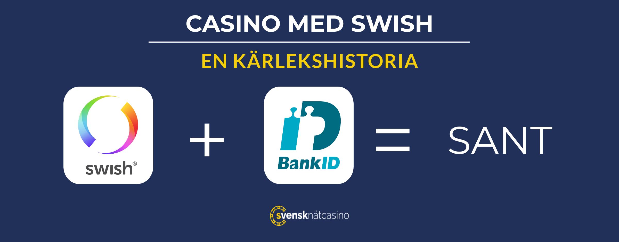 Casino med swish grundat bronzecasino