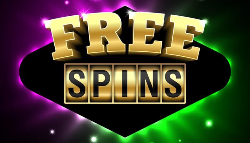 Dagliga free spins casino välkomstbonusar