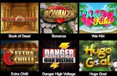 Speedy bet nya casinon online ilman