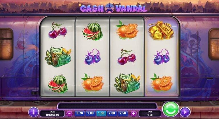 Vinn hos casino Play n förbetalda