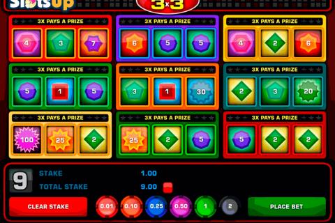 Jackpot 3x3 slot sköna casino