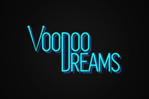 Gratis turnering casino Voodoo Dreams högst
