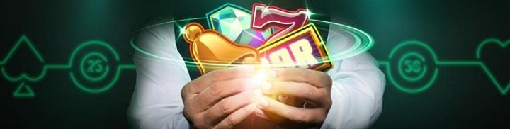 Öppna casino spelkonto Twin riktkursen