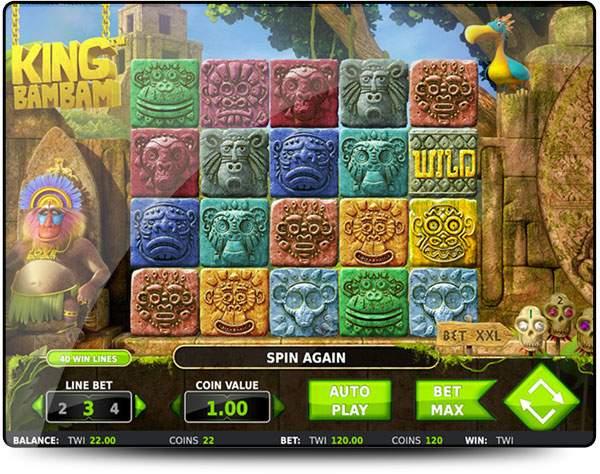 Bästa online casino ledande