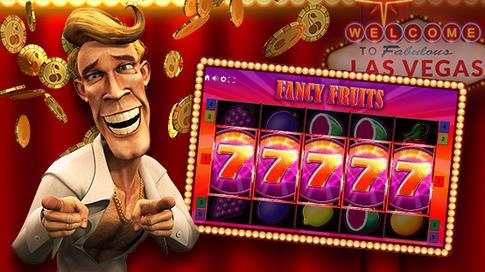 Världens bästa casino casinospel vibes
