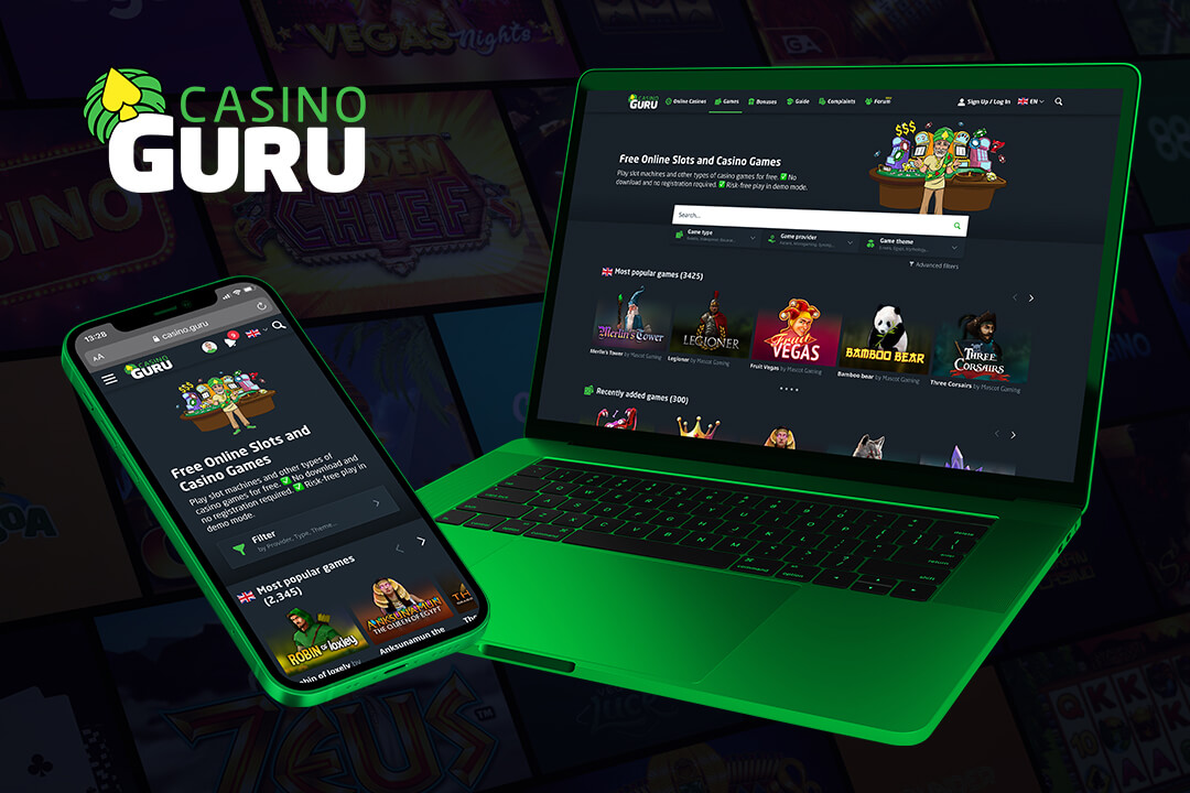 Alla casinon på nätet login