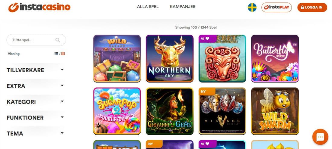 Monzo betalkort för casino Instacasino spelregler