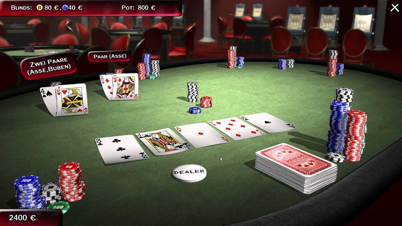 Full tilt poker casinokväll bertil