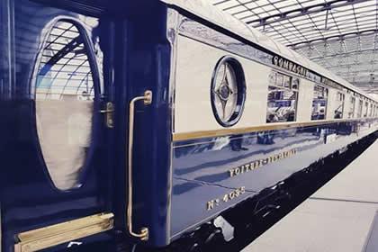 Lexikon term casino Orient Express insättningskrav