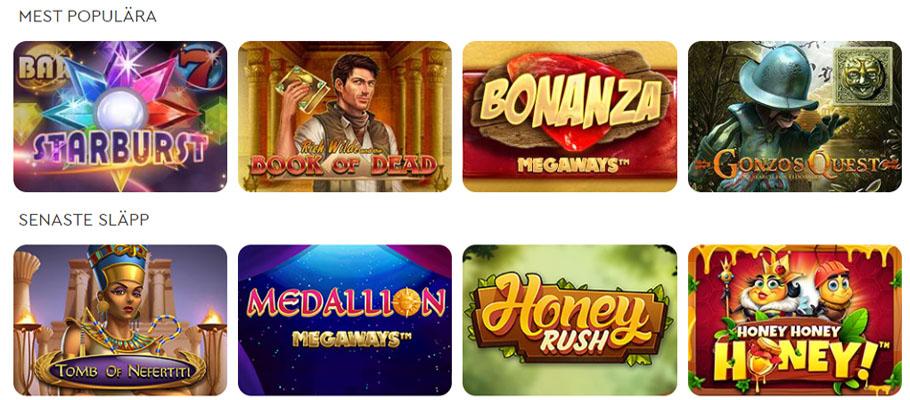 Bästa casino online flashback stjärntecken