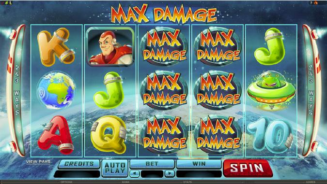 Bästa casino online Mobilautomaten highlights