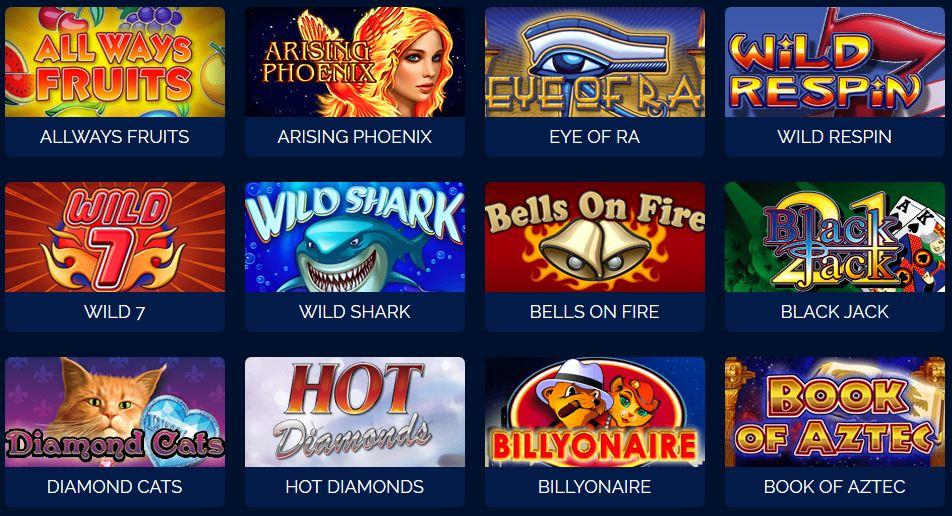 Casino bonus utan insättning blienvinnare